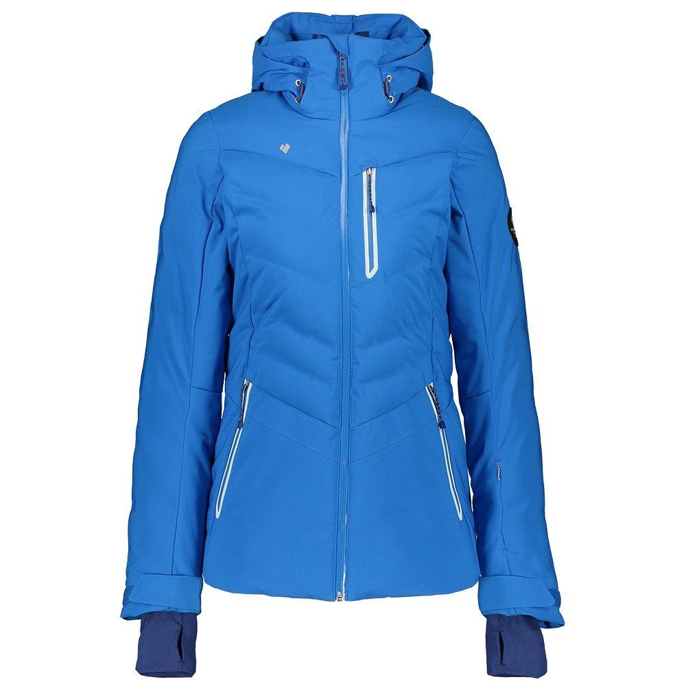Obermeyer Cosima Down Ski Jacket (Women's) - Varsity