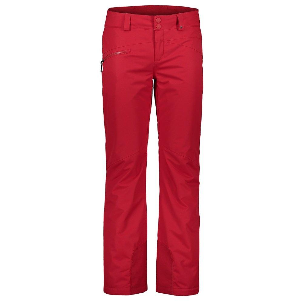 Obermeyer Malta Insulated Ski Pant (Women's) - Rival Red