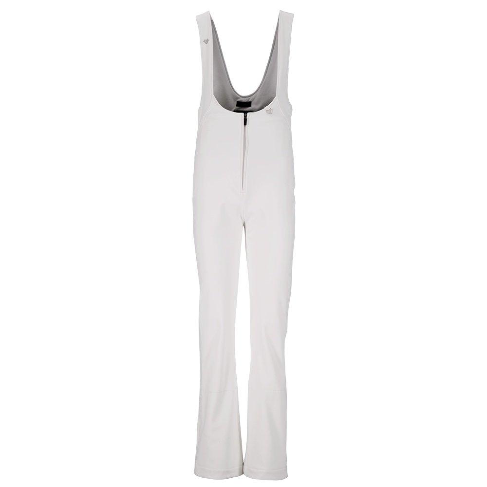 Obermeyer Snell SC Softshell Ski Pant (Women's) - White