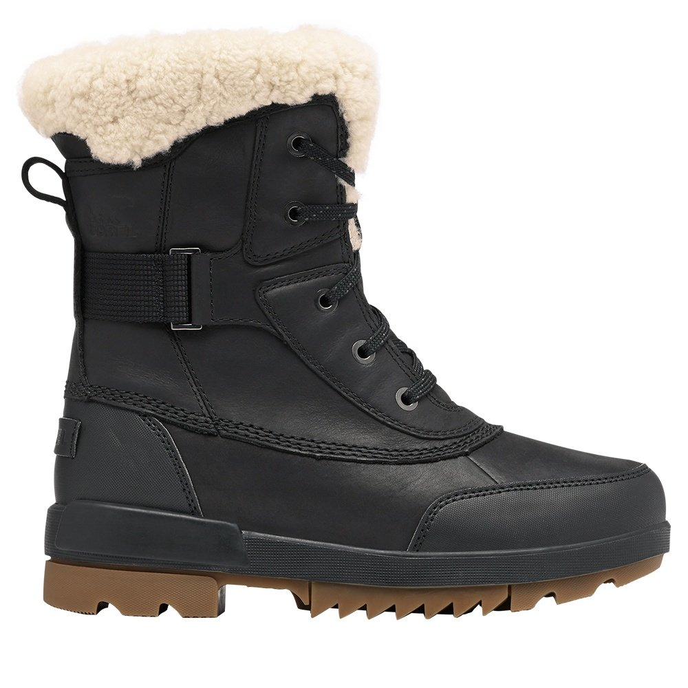 Sorel Tivoli IV Boot Parc Winter Boot (Women's) - Black
