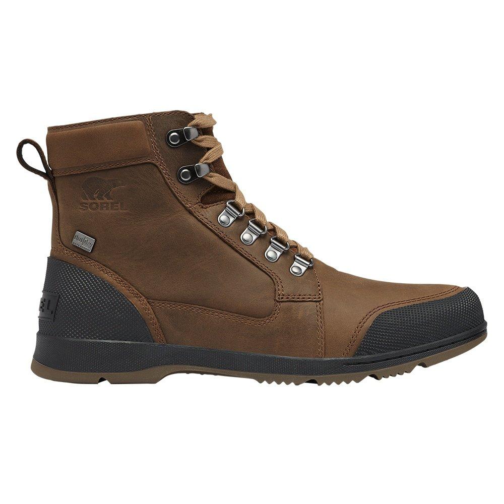 Sorel Ankeny II Mid OD Winter Boot (Men's) - Tobacco