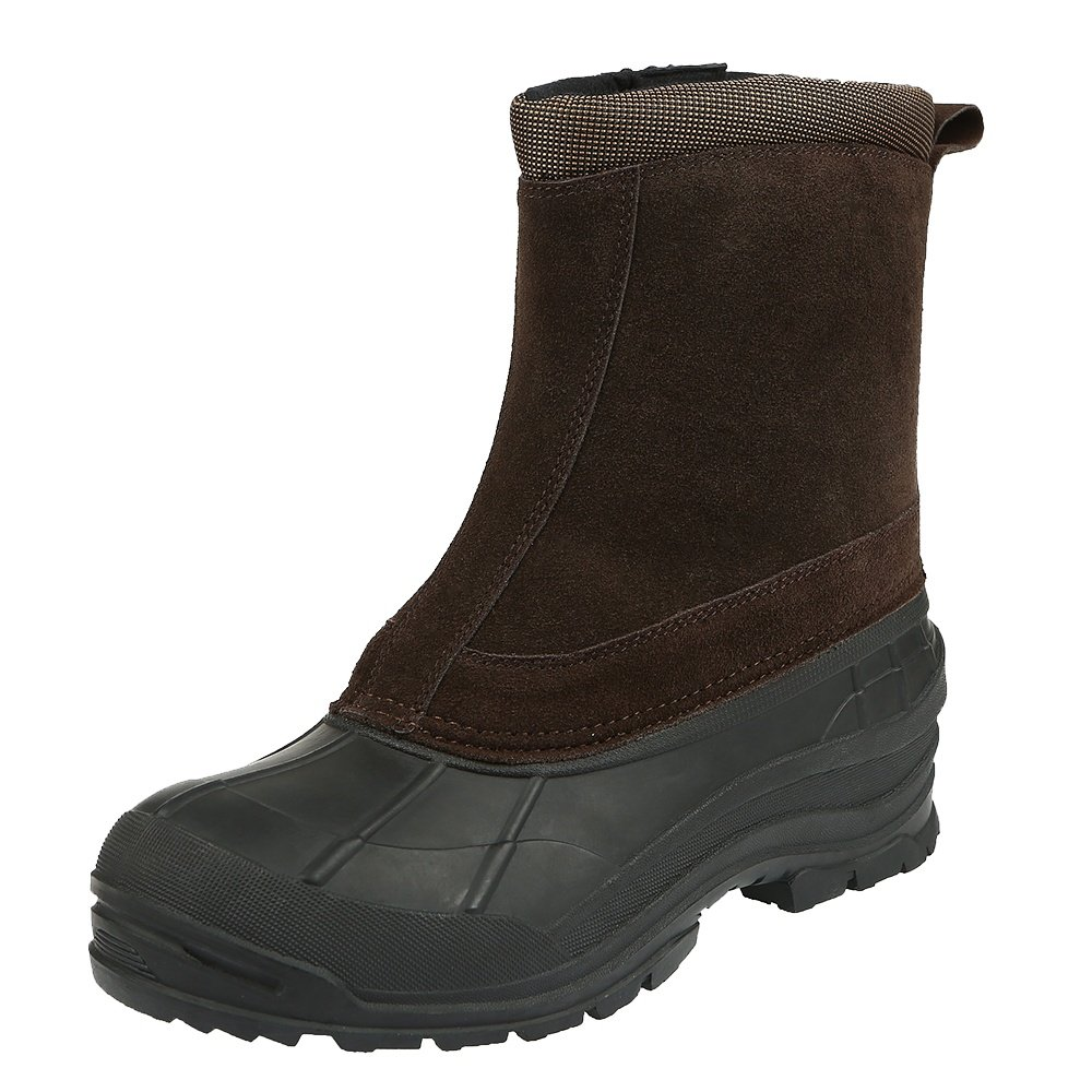 Northside Albany Winter Boot (Men's) - Dark Brown