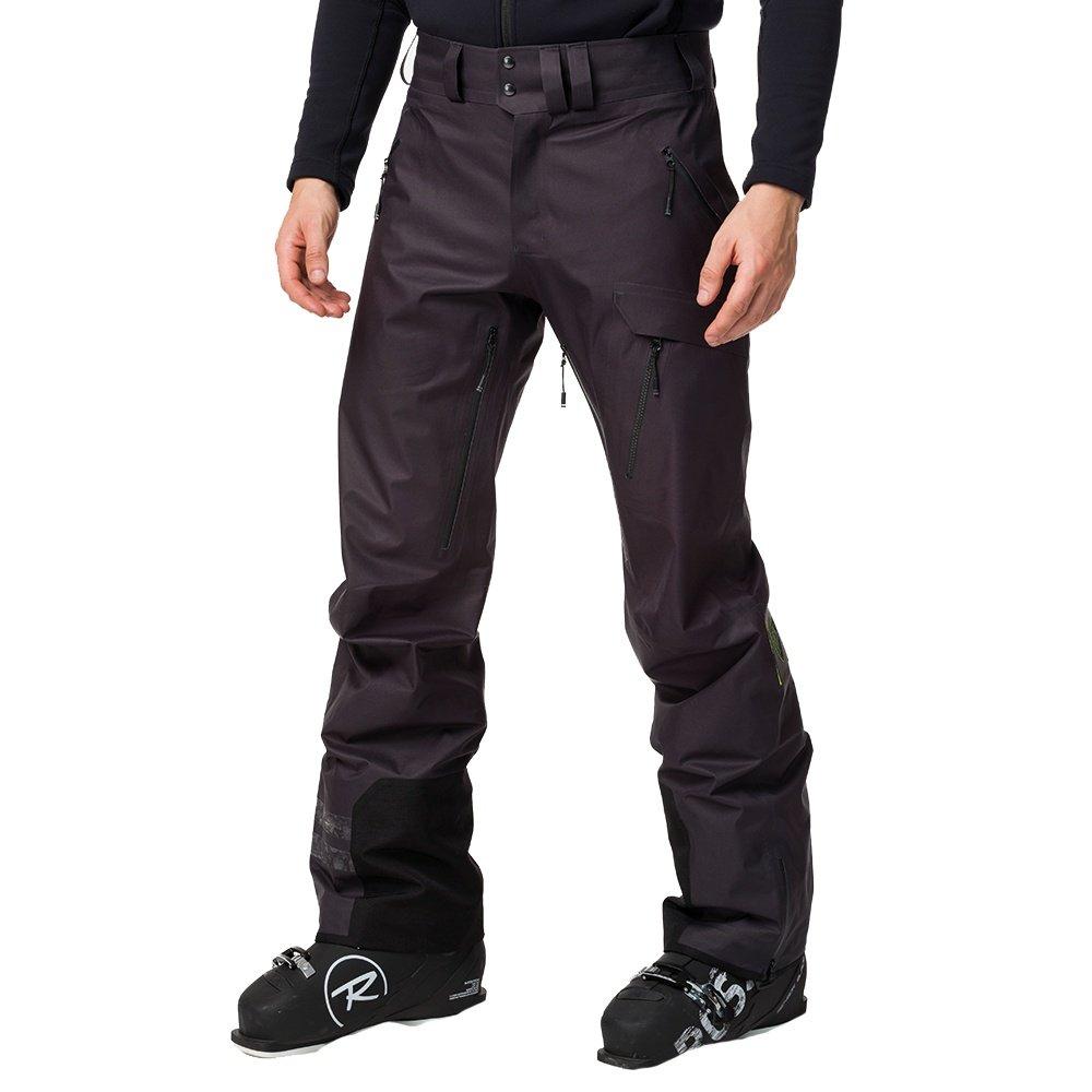 Rossignol Atelier S RF Shell Ski Pant (Men's) - Black