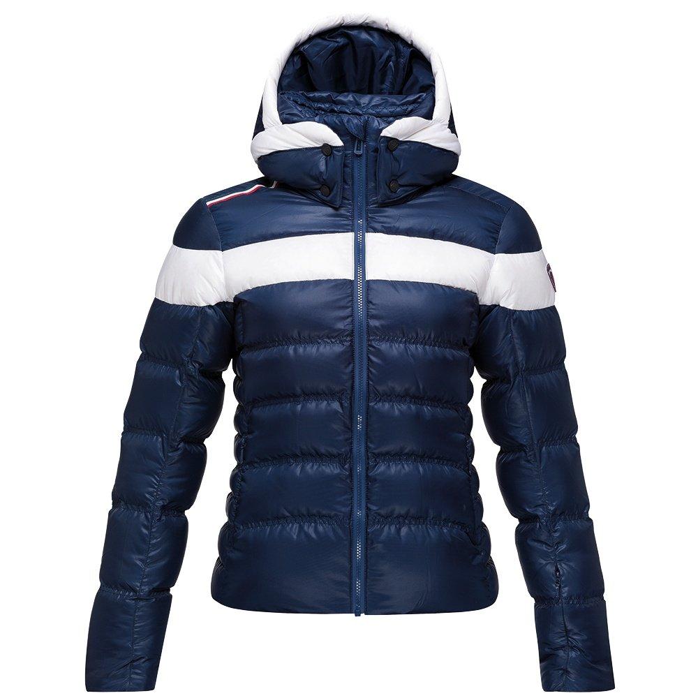 Rossignol Hiver Down Ski Jacket (Women's) - Dark Navy