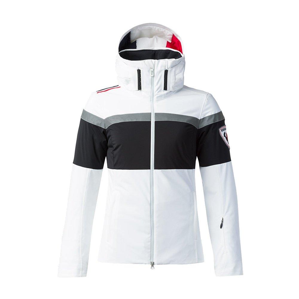 Rossignol Palmares Insulated Ski Jacket (Women's) - White