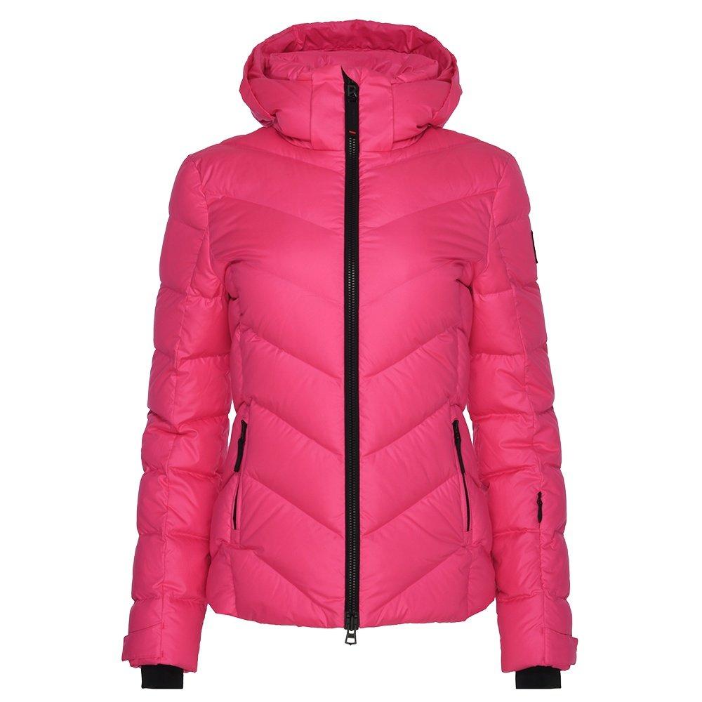 Bogner Fire + Ice Sassy2-D Down Ski Jacket (Women's) - Vibrant Pink