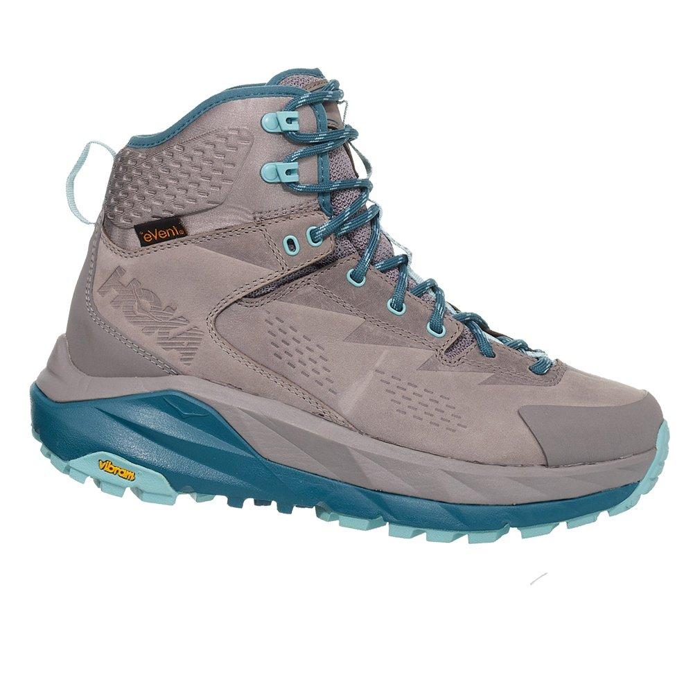 Hoka One One Kaha GORE-TEX Hiking Boot (Women's) - Frost Gray/Aqua Haze