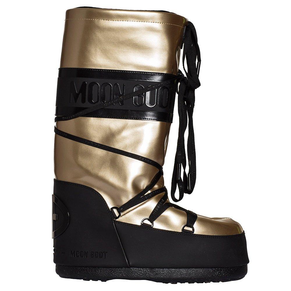 Goldbergh Goldie Moon Boot (Women's) - Gold