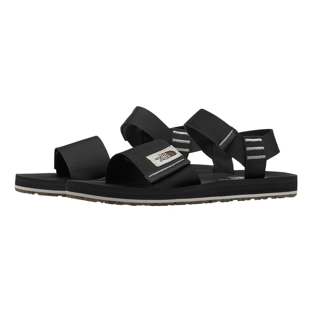 The North Face Skeena Sandal (Women's) - TNF Black/Vintage White