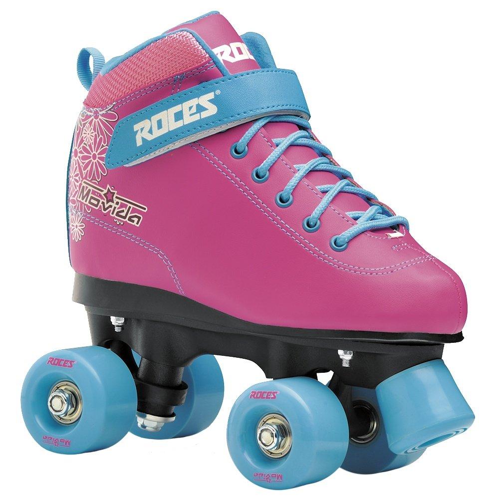 Roces Movida Art Quad Roller Skates (Women's) - Pink
