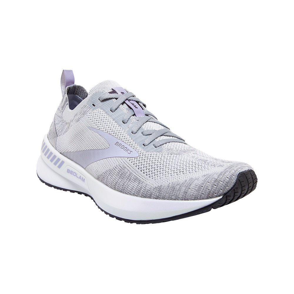 Brooks Bedlam 3 Running Shoe (Women's) - Oyster/Pearl