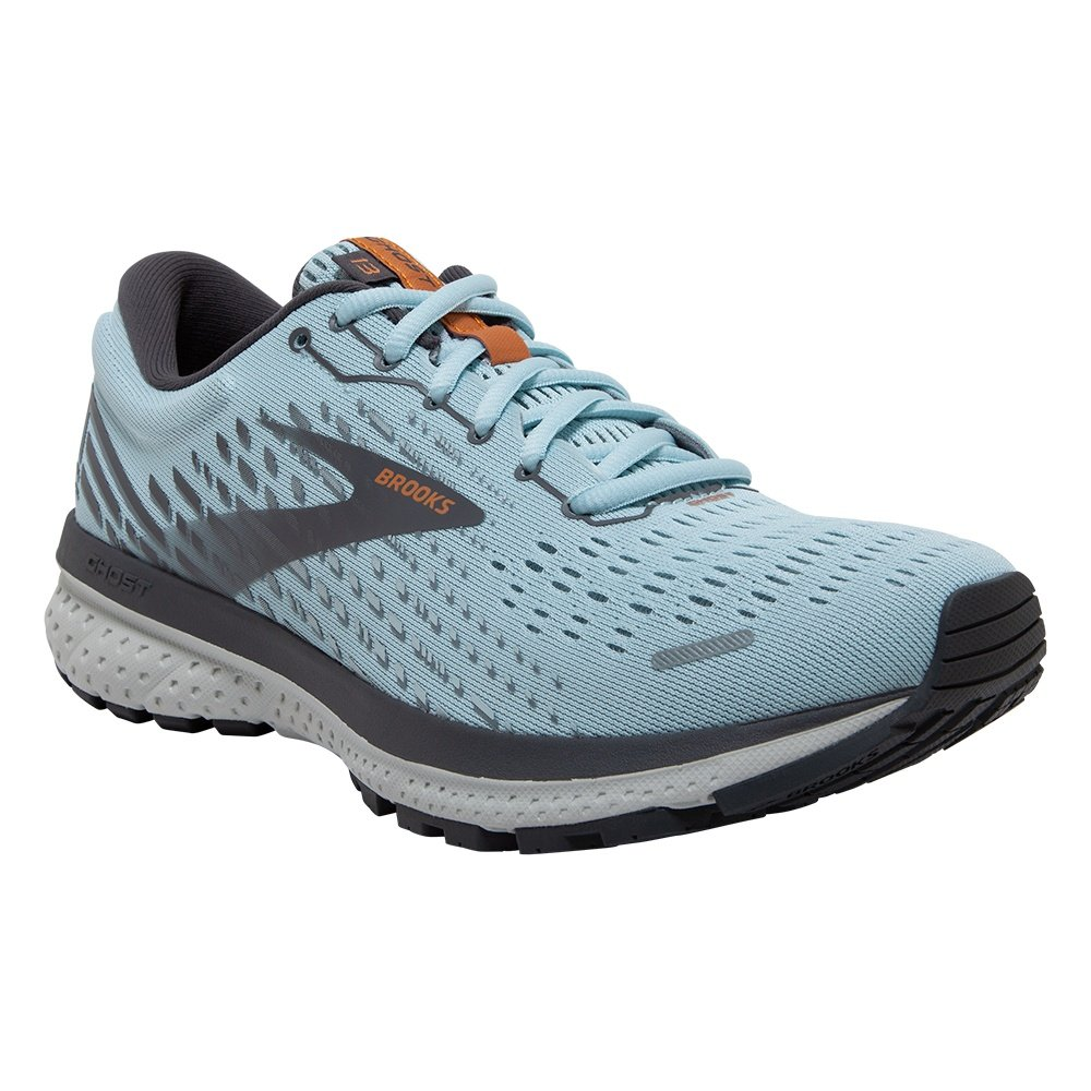 Brooks Ghost 13 Running Shoe (Women's) - Light Blue