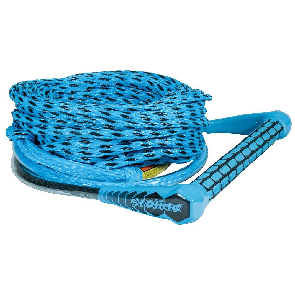 Proline 55' JR. Reflex Rope Package  - Cyan