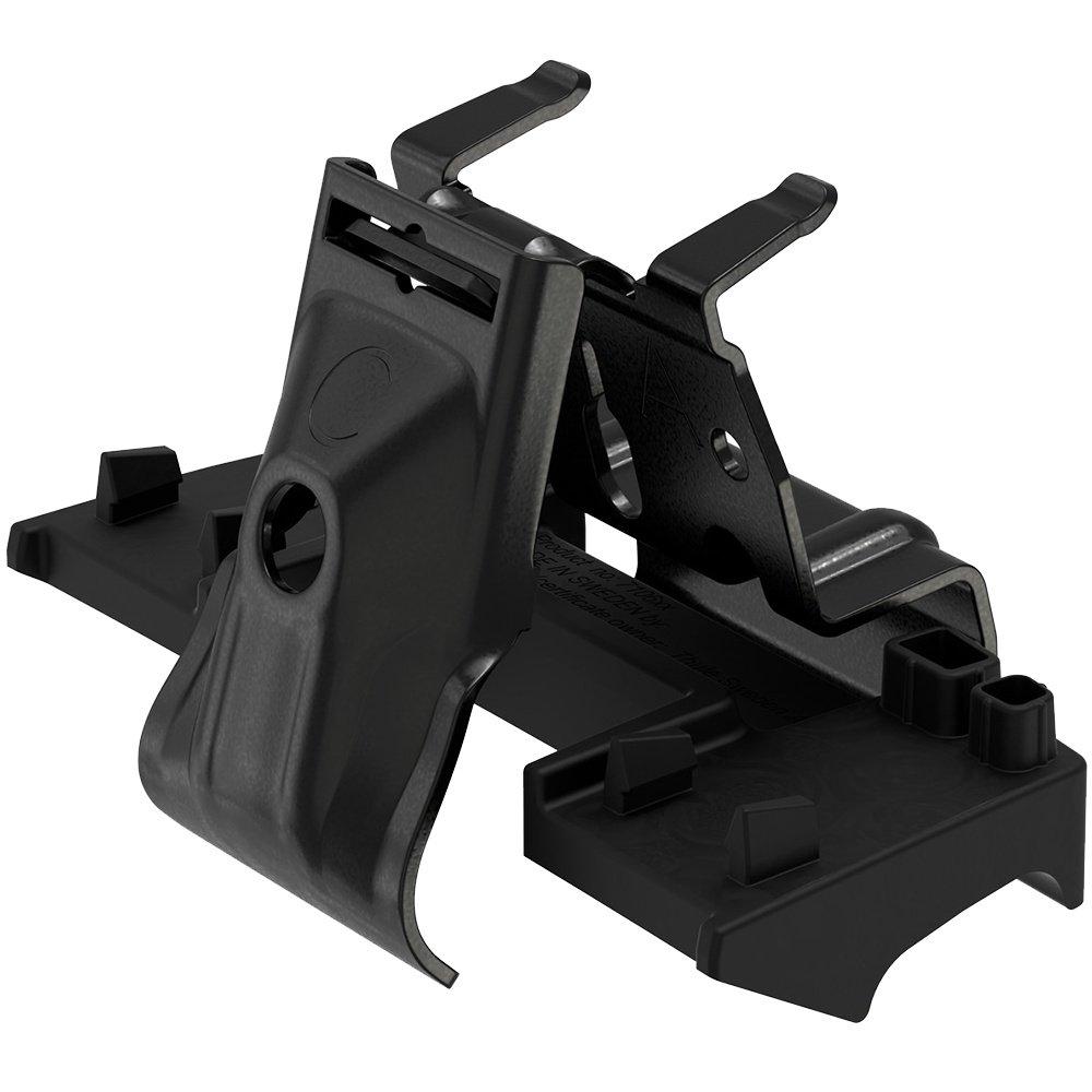 Thule Fit Kit Flush Rail 186007 - Car Racks -