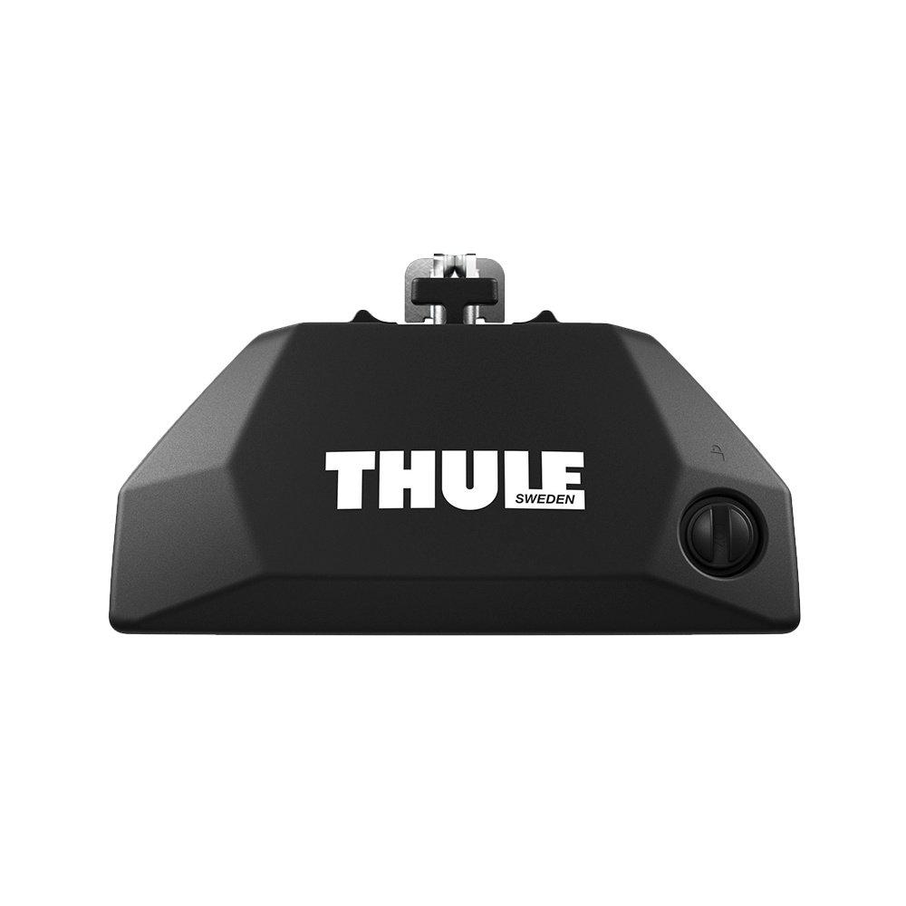 Thule Evo Flush Rail Foot Pack -
