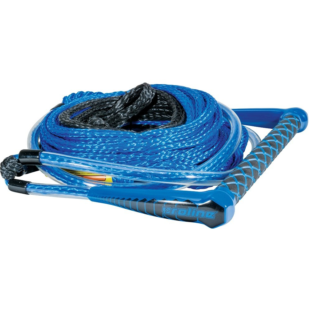 Proline 75' Easy-Up Rope Package  -