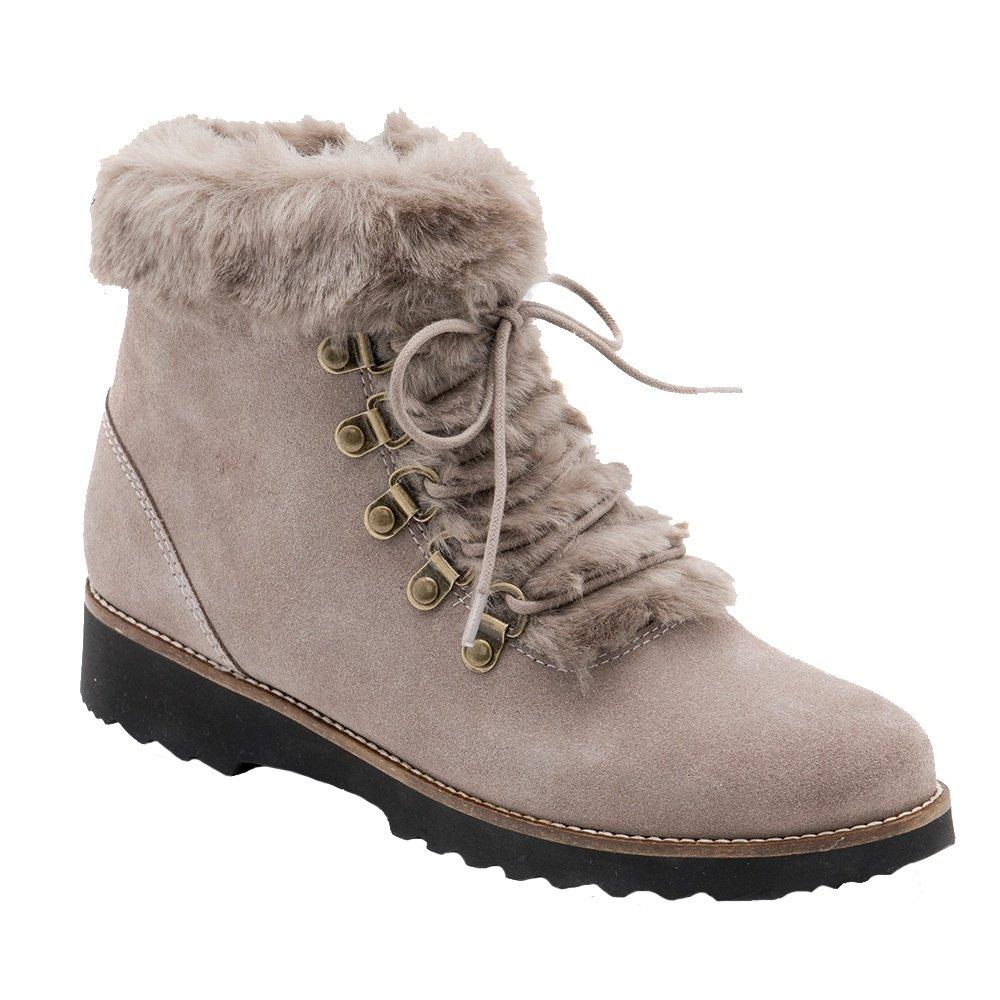 Blondo Rachel Winter Boot (Women's) - Mushroom