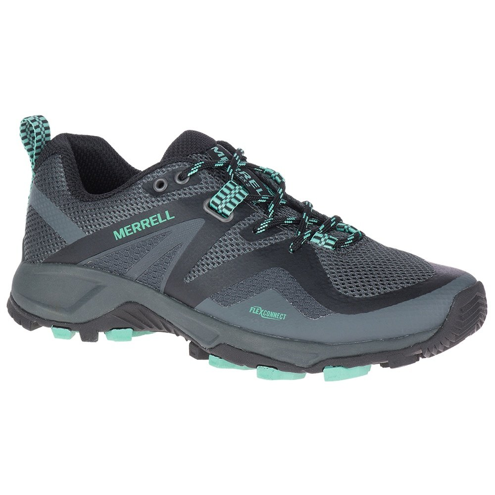 Merrell MQM Flex 2 Hiking Shoe (Women's) - Granite/Wave