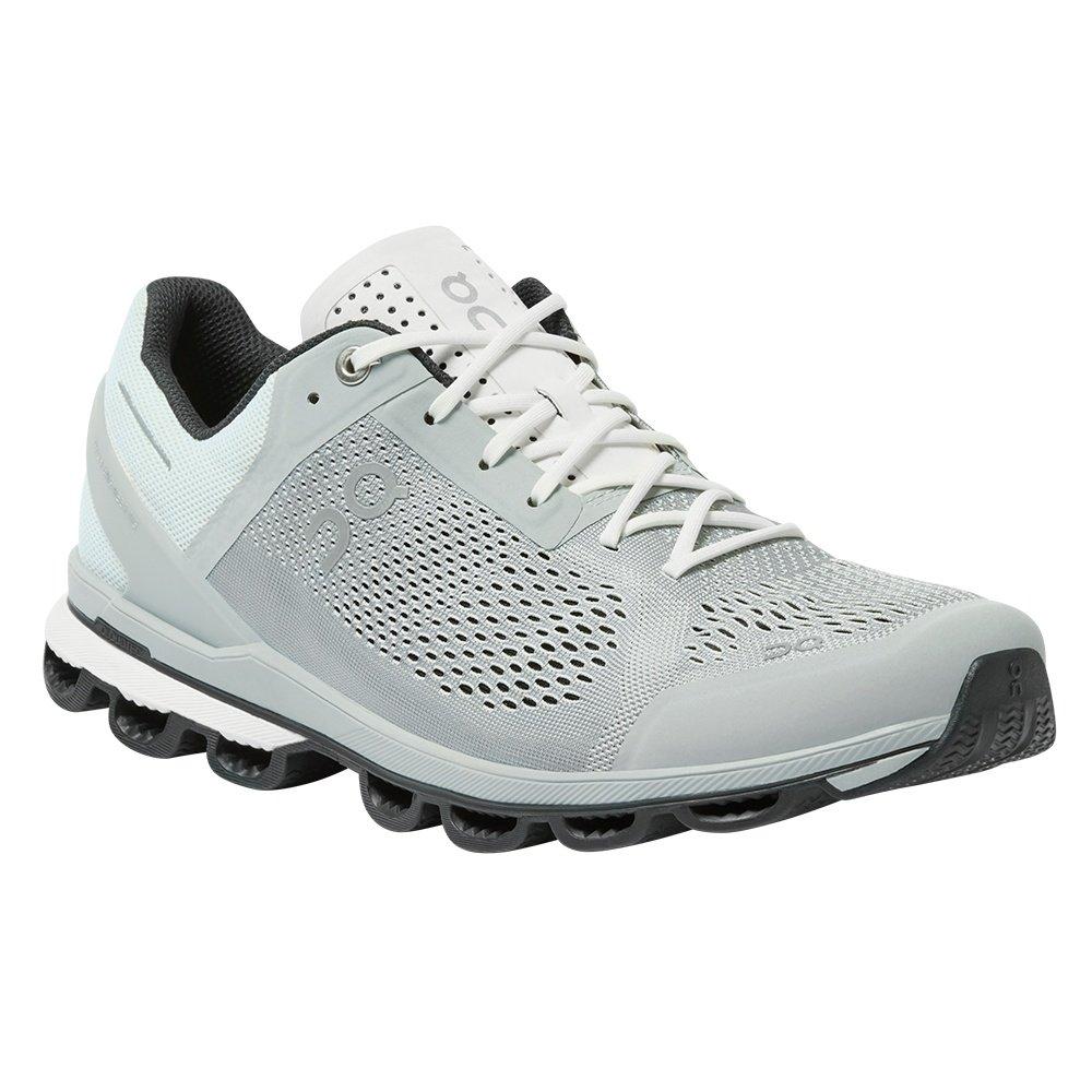 On Cloudsurfer Running Shoe (Men's) - Glacier/Black