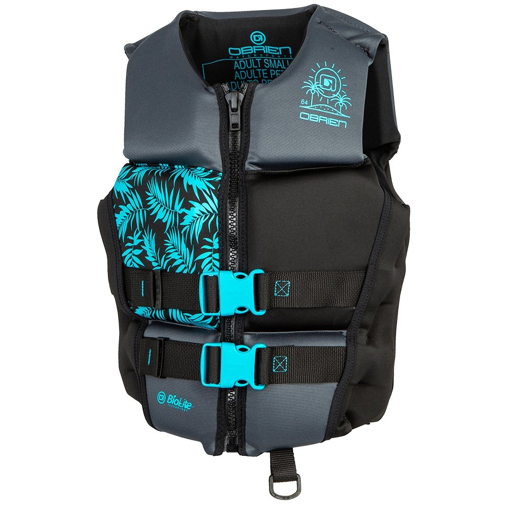 O'Brien Flex V-Back Life Jacket (Women's) -