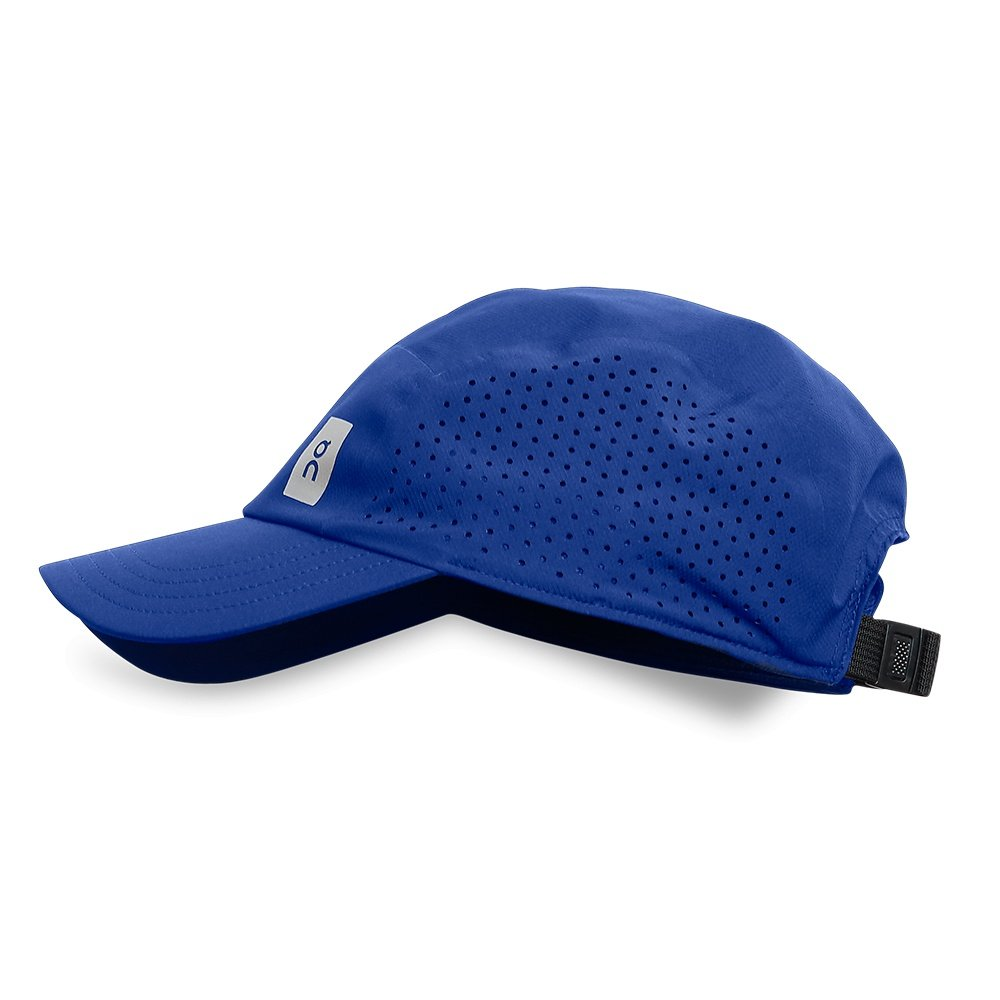 On Lightweight Cap - Blue