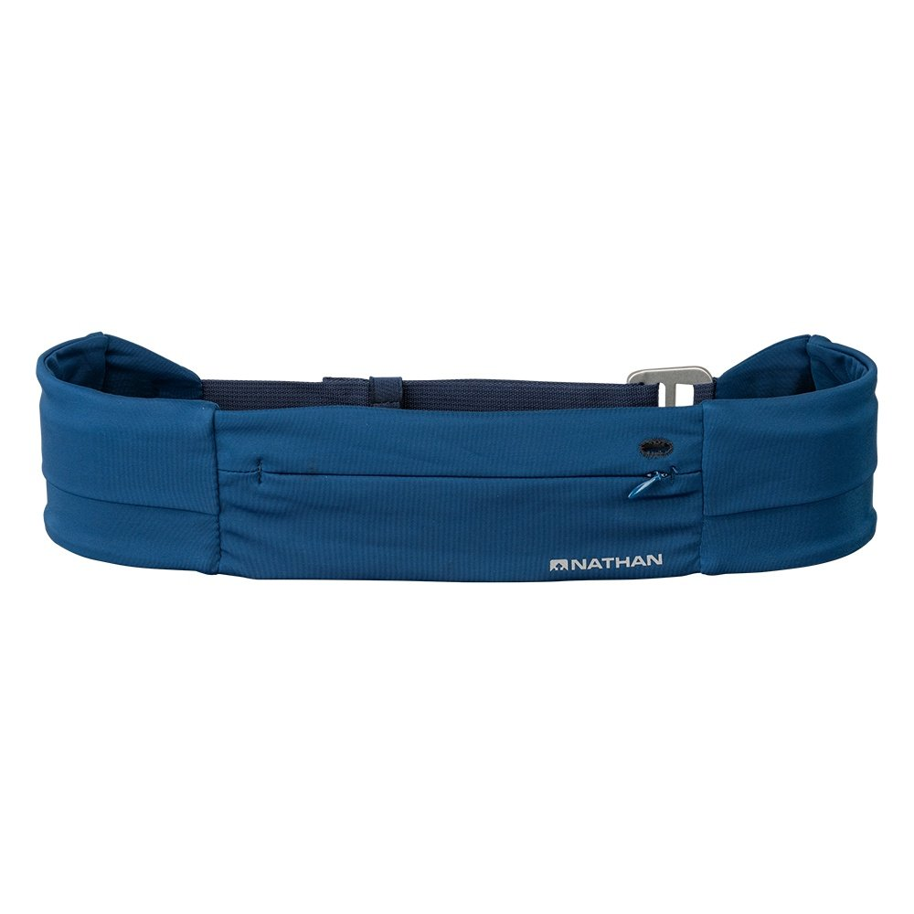 Nathan Adjustable Fit Zipster - Sailor Blue