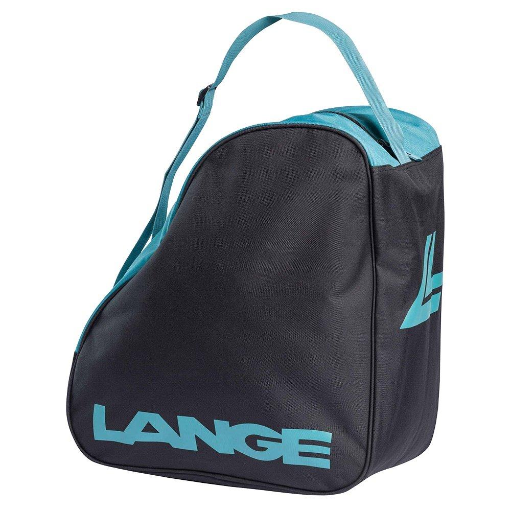 Lange Intense Basic Boot Bag - Black
