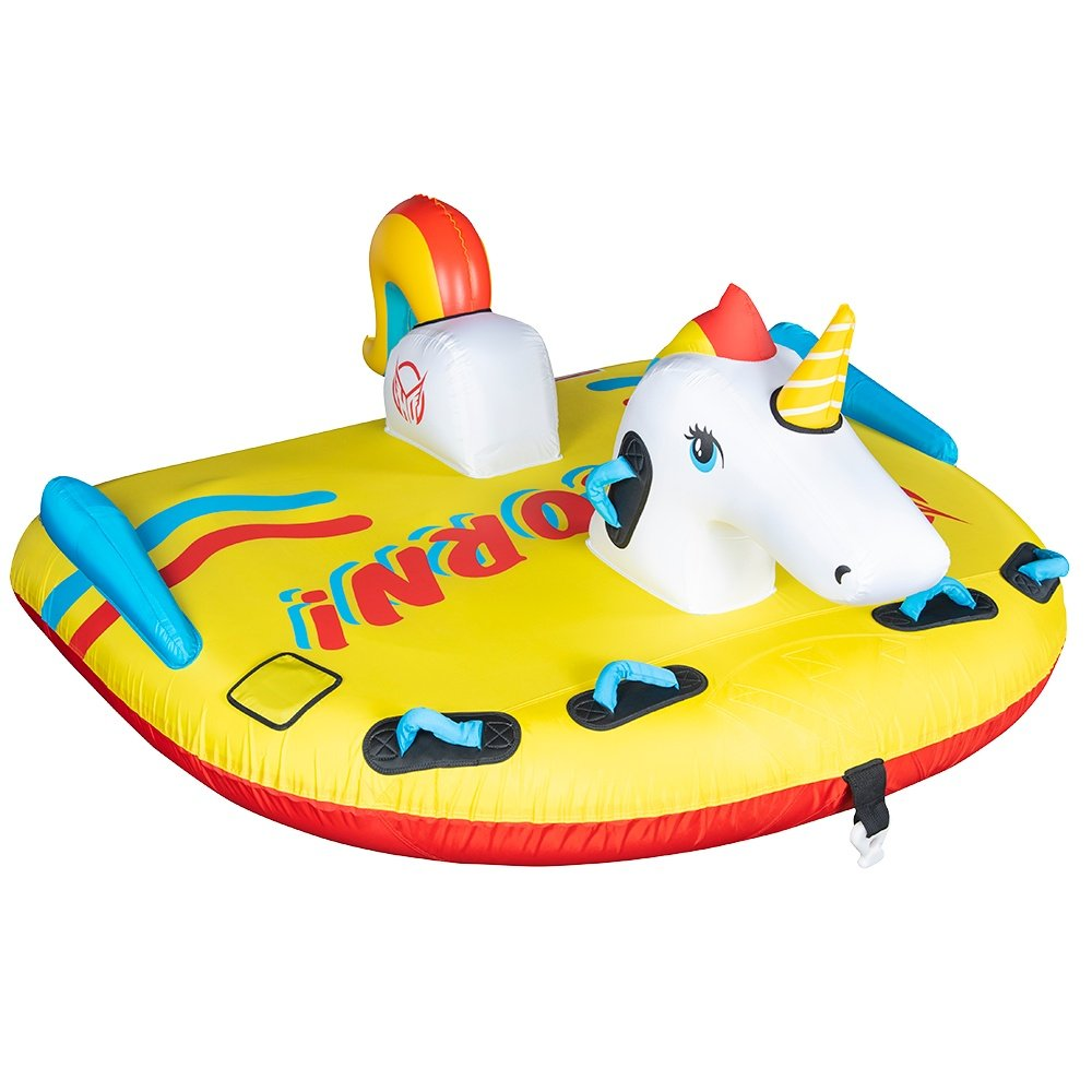 HO Sports Unicorn 3 Water Tube -