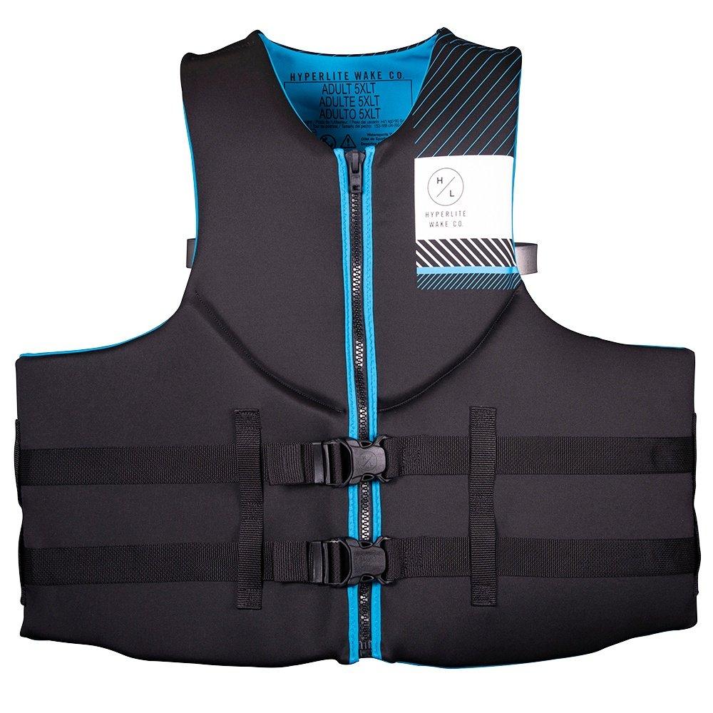 Hyperlite Indy Neo Big and Tall Life Vest (Men's) -