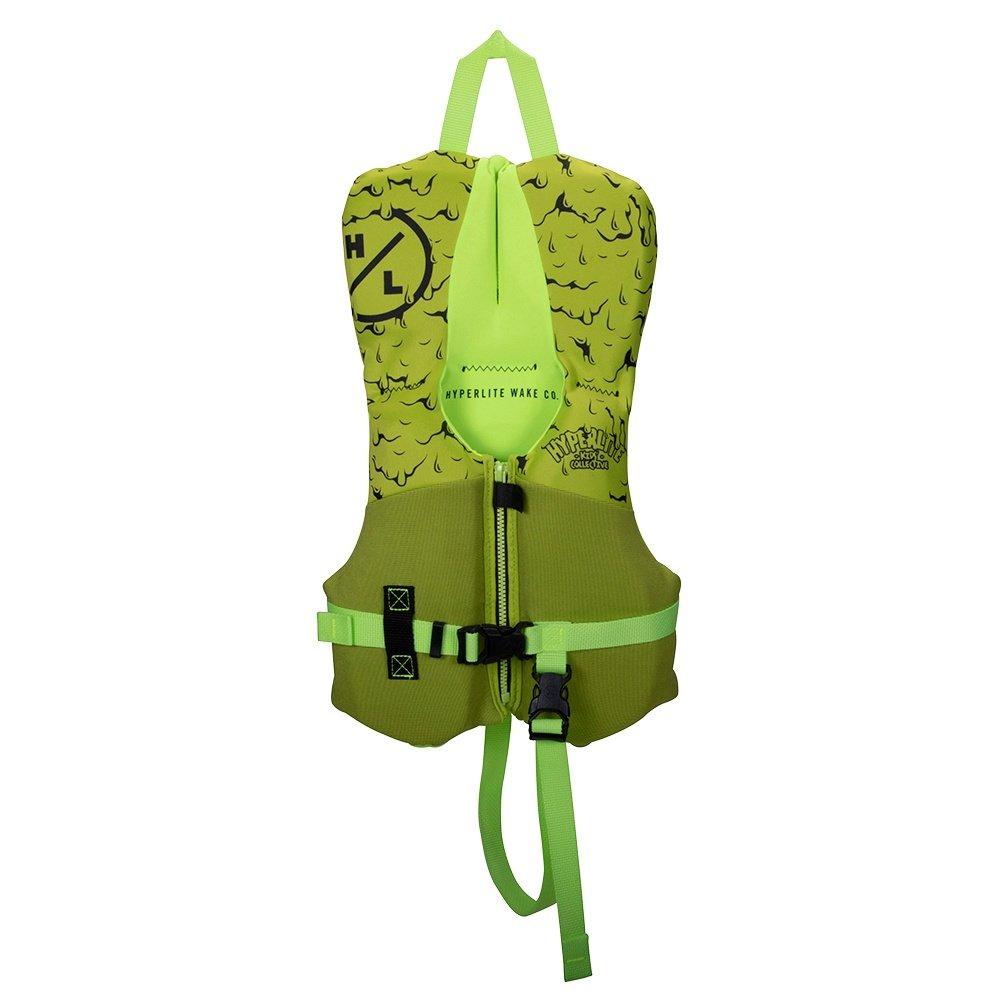 Hyperlite Indy Neo Life Vest (Toddler Boys') -