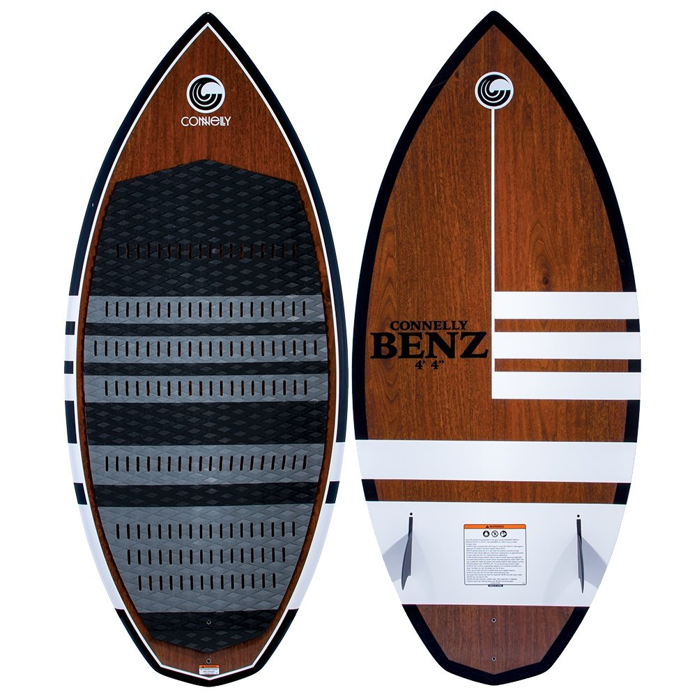 Connelly Benz Wakesurfer -