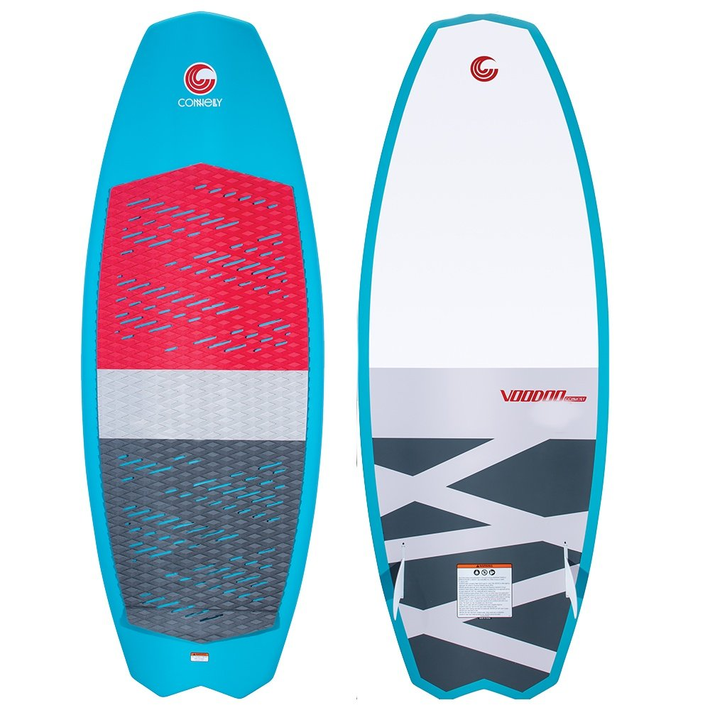 Connelly Voodoo Wakesurfer -