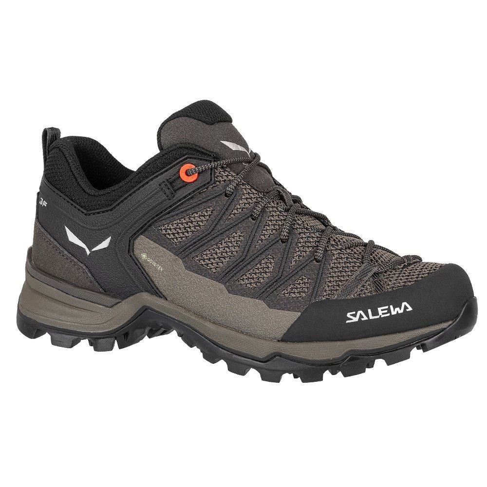 Salewa Mountain Trainer Lite GORE-TEX Hiking Boot (Women's) - Walnut