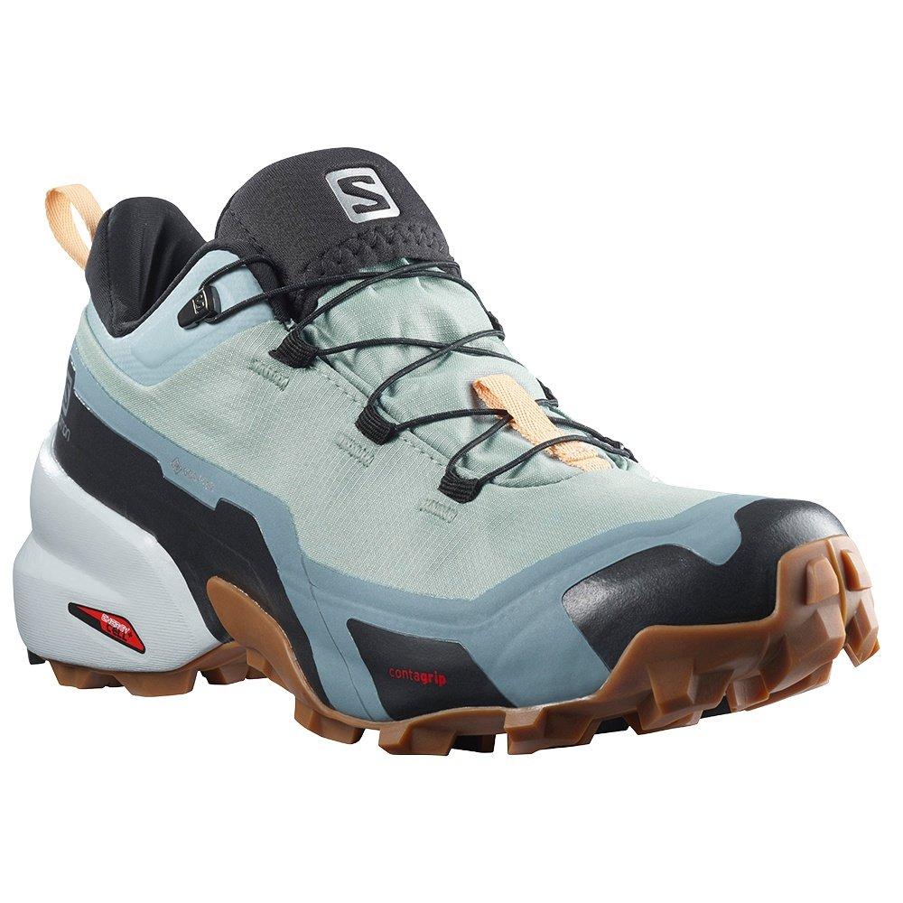 Salomon CROSS HIKE GORE-TEX Hiking Shoe (Women's) - Slate