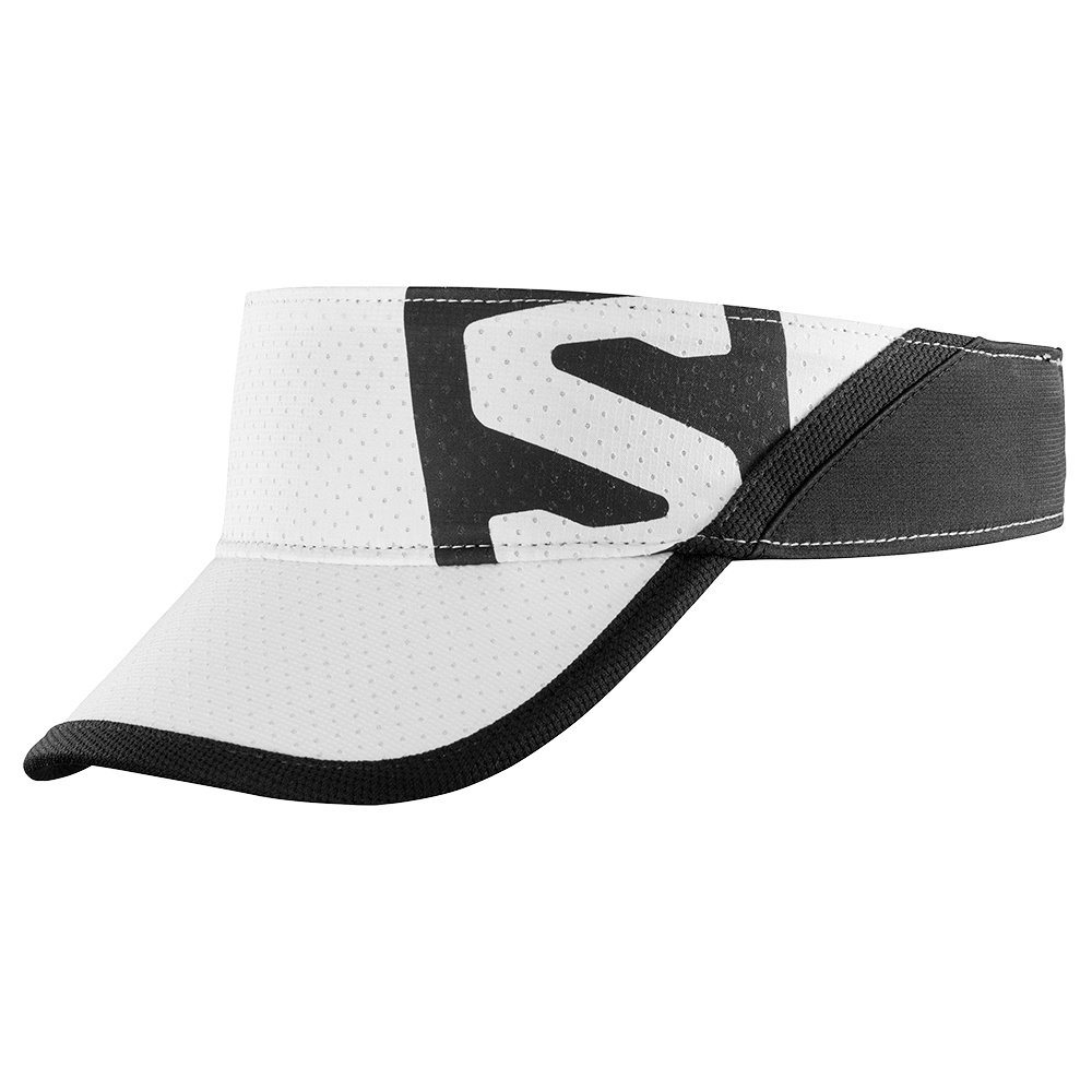 Salomon XA Visor (Adults') - White/Black