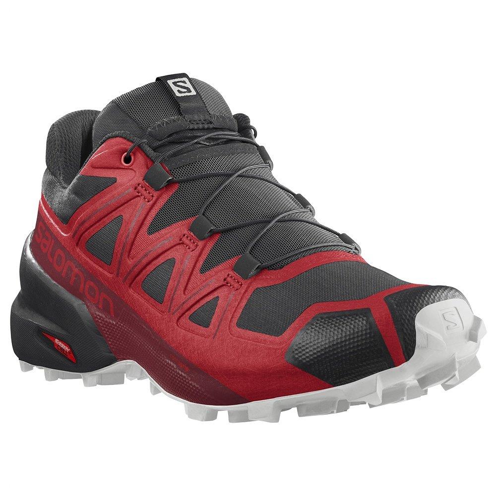Salomon Speedcross 5 Trail Running Shoe (Men's) - Goji Berry