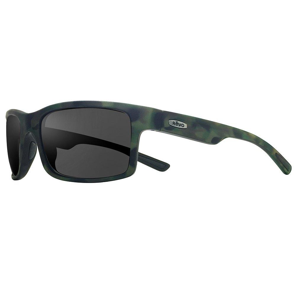 Revo Crawler Sunglasses - Grey Camo