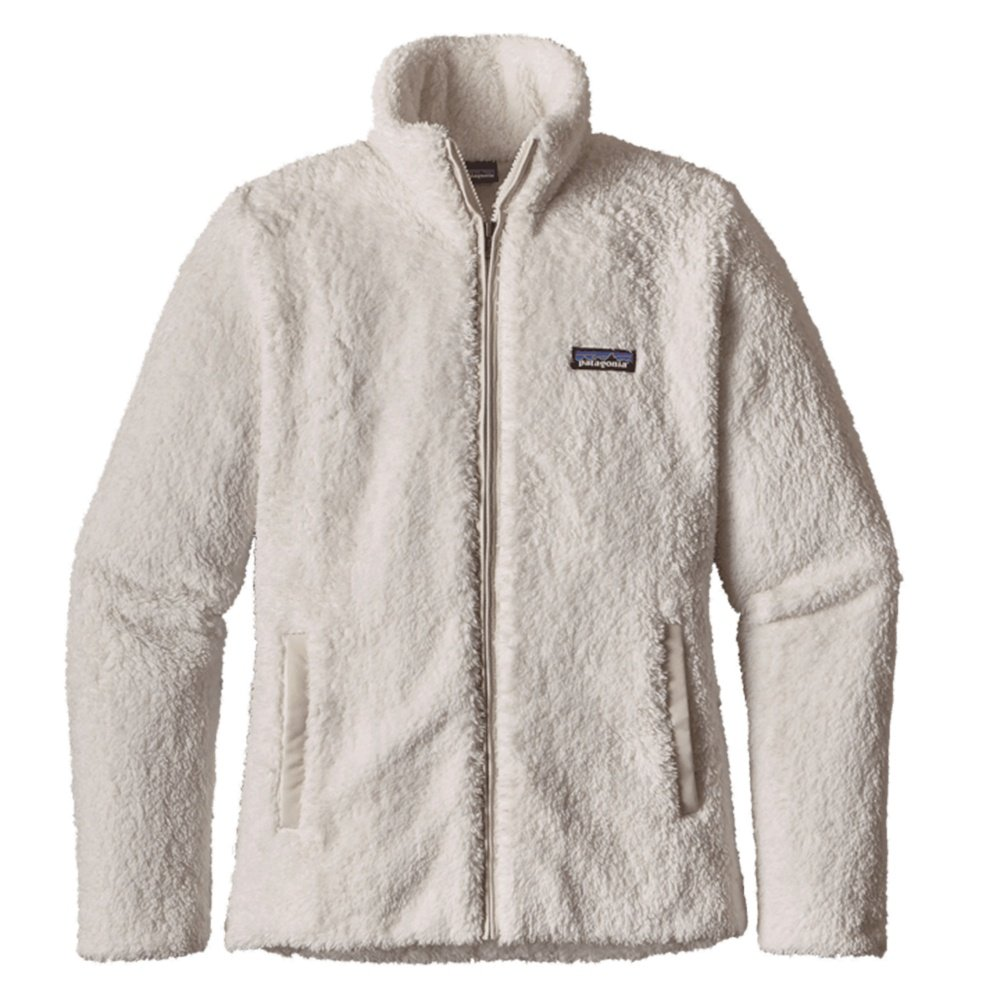 Patagonia Los Gatos Fleece Jacket (Women's) - Birch White