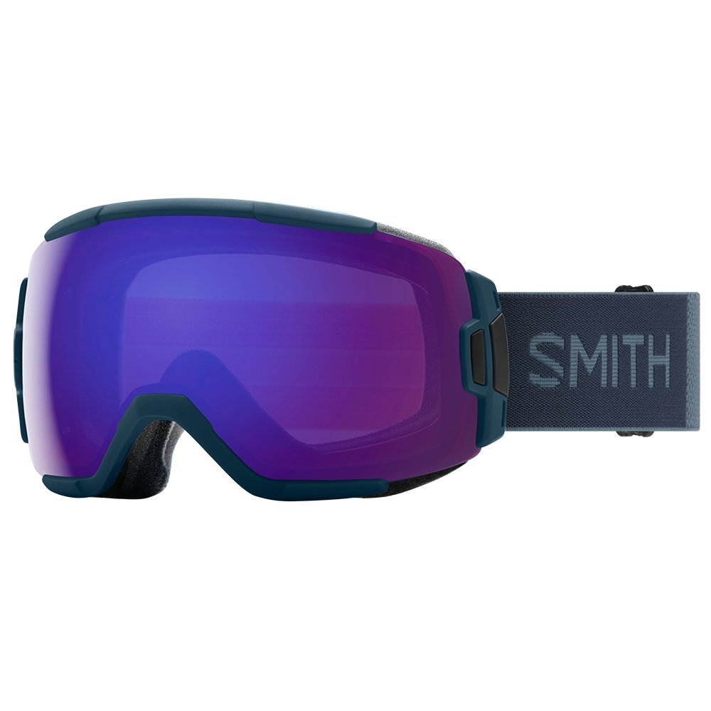 Smith Vice Goggle (Men's) - French Navy