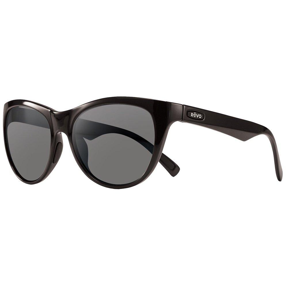 Revo Barclay Sunglasses - Black