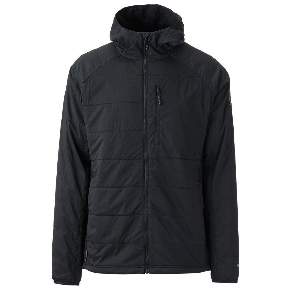 Strafe Alpha Hooded Insulator Jacket (Men's) - Black