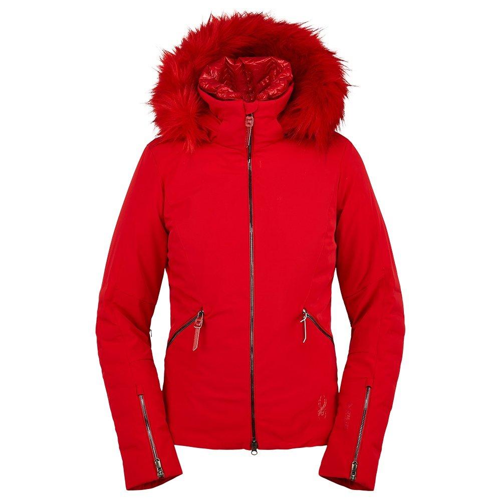 Spyder Dolce GORE-TEX Infinium Insulated Ski Jacket (Women's) - Pulse