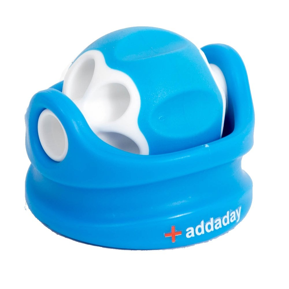 Addaday Junior + Handheld Massage Roller -