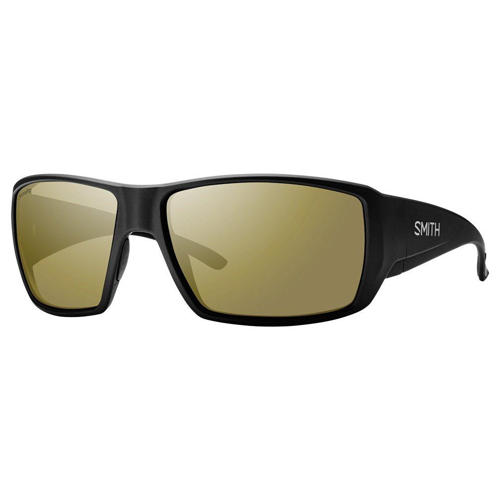 Smith Guides Choice Sunglasses - Matte Black