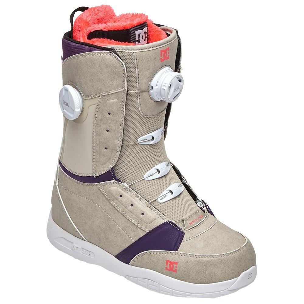 DC Lotus Snowboard Boot (Women's) - Natural