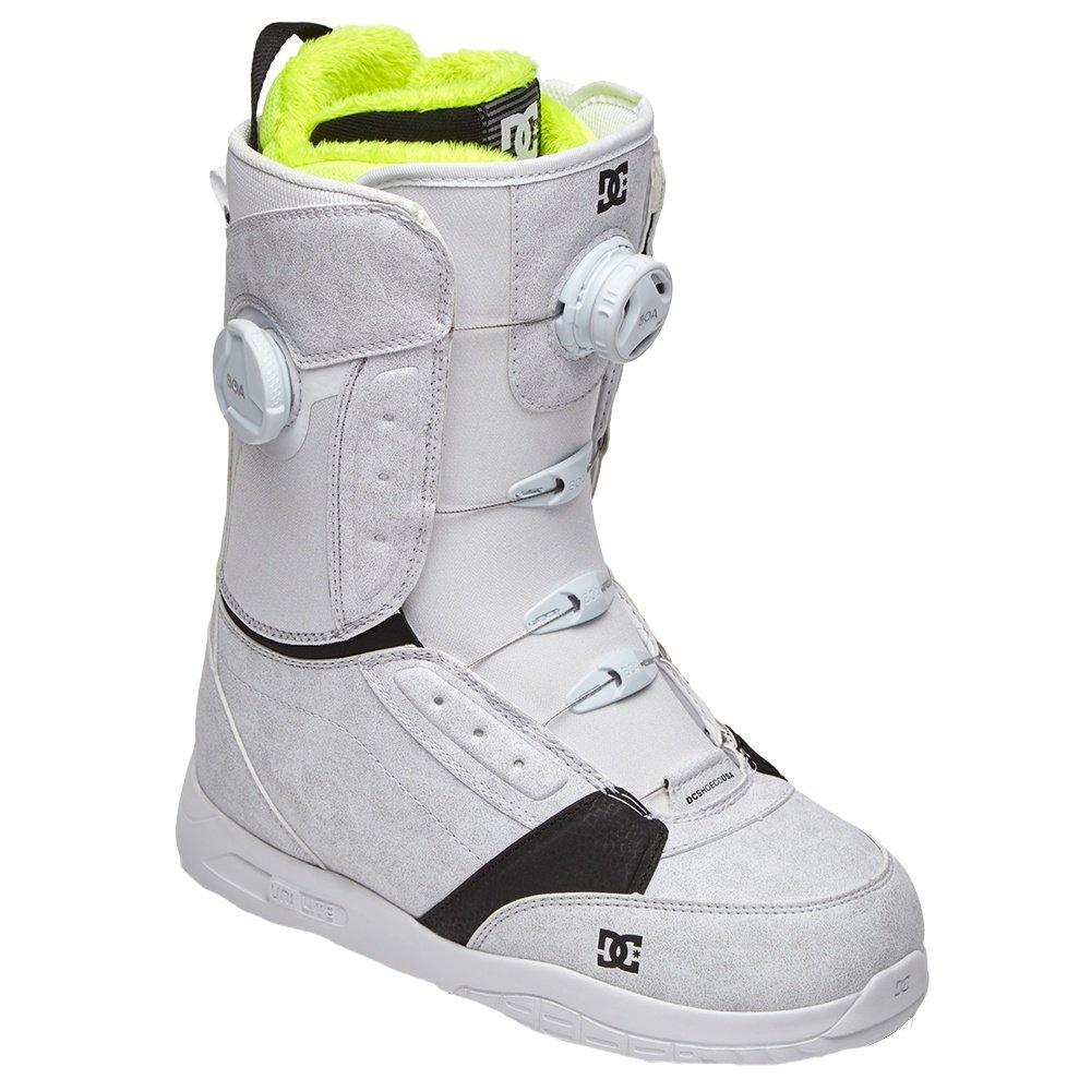 DC Lotus Snowboard Boot (Women's) - White