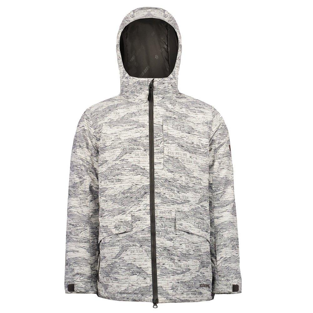 Boulder Gear Eiger II Insulated Ski Jacket (Men's) - Winter Camo
