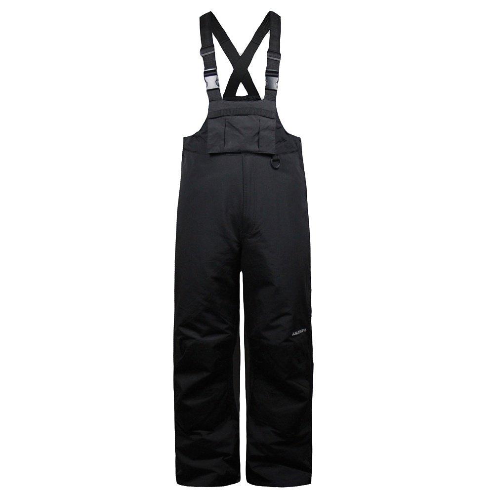 Boulder Gear Precise Insulated Ski Bib (Men's) - Black