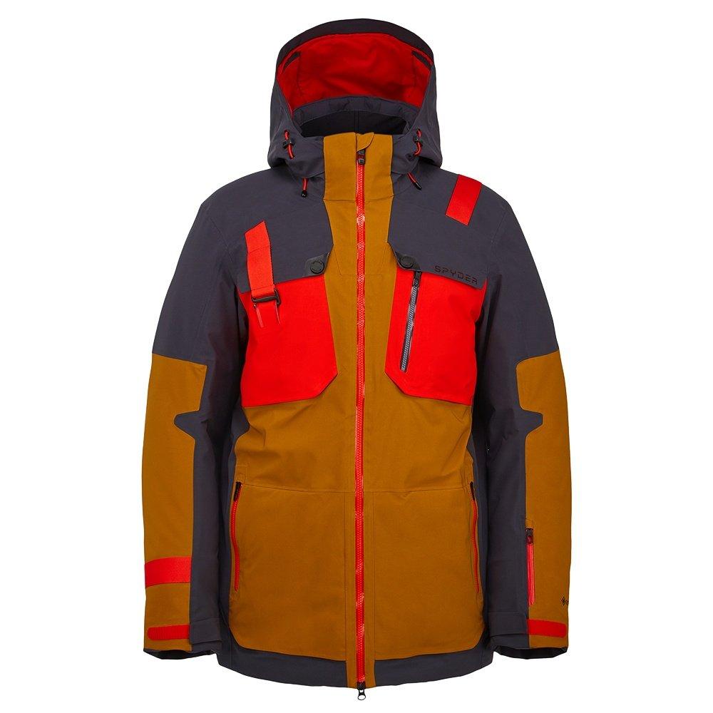 Spyder Tordrillo GORE-TEX Insulated Ski Jacket (Men's) - Toasted