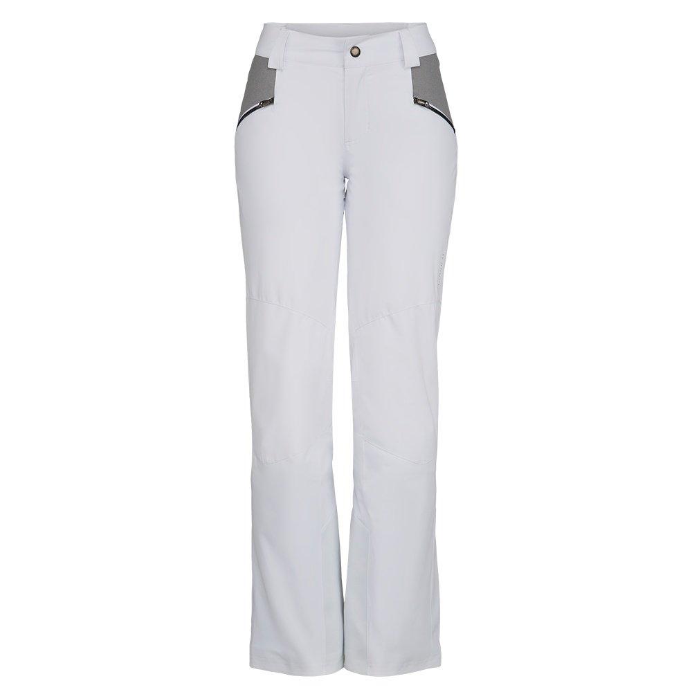 Spyder Amour GORE-TEX Infinium Insulated Ski Pant (Women's) - White